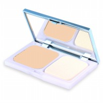 Canmake UV Silky Fit Foundation 01