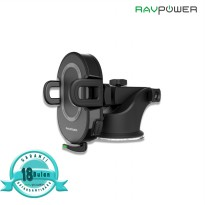 (POP UP Bazaar) RAVPower Wireless Charge Car [RP-SH010]