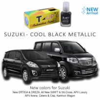 T-UP CAT OLES DEEP SCRATCH REMOVER - SUZUKI COOL BLACK METALLIC