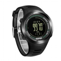 Spovan Leader II Jam Tangan Outdoor - Leader 2G - Black