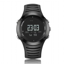 Spovan SPV807 Jam Tangan Outdoor Traveling - Black