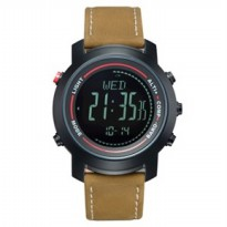 Spovan MG01 Sport Watch for Outdoor Traveling - Brown