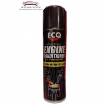 ECQ Engine Conditioner Pembersih Mesin Injection Bensin (Saat Tune Up) 250 ml Original Made in Japan