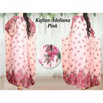 KAFTAN MUSLIM FASHION FOR WOMEN