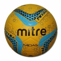 Bola Futsal Mitre Midas Kuning Press