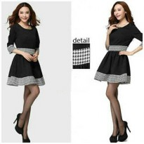 Dress ZIGGIE Twistcone