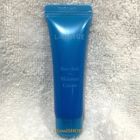 LANEIGE WATER BANK MOISTURE CREAM 10ML IN TUBE