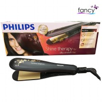 Catok Philips KeraShine HP8316 (Ion Active Keratin)