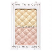 CANMAKE GLOW TWIN (2 Colors)