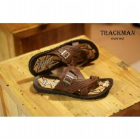 sandal kasual trackman everest