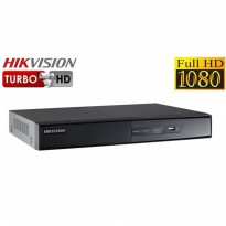 DVR Turbo HD Hikvision 16ch DS-7216HGHI-SH