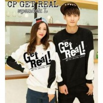 Couple Get Real 114407S