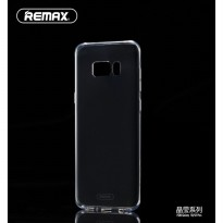 Remax Crystal Series TPU Case for Samsung Galaxy S8 - Transparent