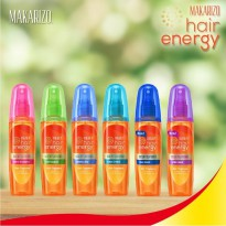 MAKARIZO HAIR ENERGY PARFUM RAMBUT - SCENTSATION HAIR FRAGRANCE 100 ML