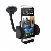 Holder Mobil / Car Holder / Universal Smartphone Windscreen In-Car Holder