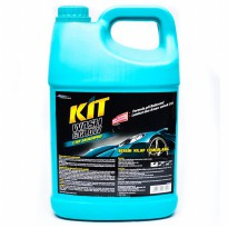 Kit Wash & Glow Gallon 4Ltr