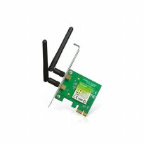 TP-Link TL-WN881ND Wireless N PCI Express Adapter
