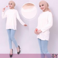 BIG Chatrin Blouse Atasan Muslim