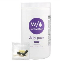 [macyskorea] With Water Daily Womens Vitamin & Mineral Packs - 30 Count/18568582