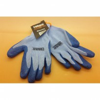 FINDER BLUE GLOVES safety professional tools / sarung tangan Shield