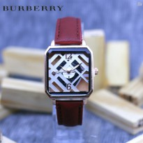 Promo! BURBERRY RED