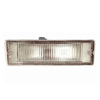 DS328-B00W2 - FRONT SIGNAL LAMP - CHROME CLEAR - NISSAN TERANO 95-2001