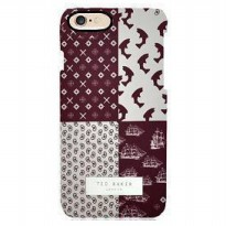 Ted Baker 23 Hard Case for iPhone 6 Plus