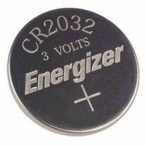 Baterai/ Battery Lithium Kancing CR2032/ CR 2032 Energizer Original