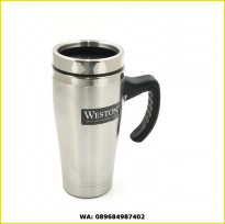 Mug Thermos Stainless Steel Weston WTMU-420C (00139.00014)