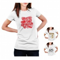 Kaos Imlek for Women