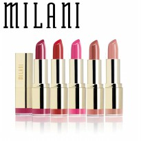 MILANI Color Statement Lipstick (5 Variants)