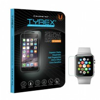 Tyrex Tempered Glass Apple Watch 42mm Series 3 - 2 - 1