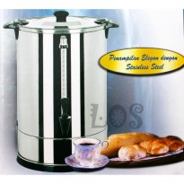 Akebonno Water & Coffee Boiler 15lt (+BB20) (00142.00656)