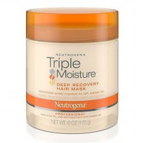 Neutrogena Triple Moisture Deep Recovery Hair Mask 170gr