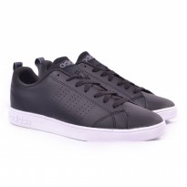 Adidas Neo Advantage Clean Black White AW4644 Sneakers Shoes