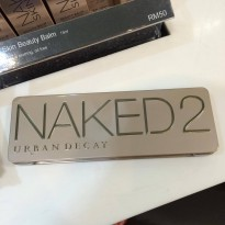 URBAN DECAY NAKED 2 ORIGINALL 1000% READY STOCK