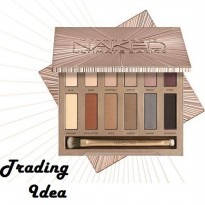 Urban Decay Naked Ultimate Basic Original