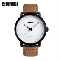 SKMEI Jam Tangan Analog - 1196CL - Brown