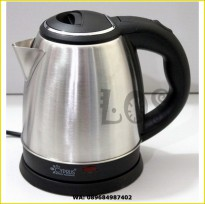 Cyprus Electric Kettle TL-0180 (00312.00008) (+BB5)