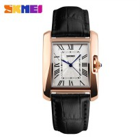 SKMEI Jam Tangan Fashion Wanita - 1085CL - Black