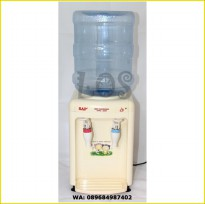 SAP Mini Dispenser +Galon 5lt (SKU:00159.00013)