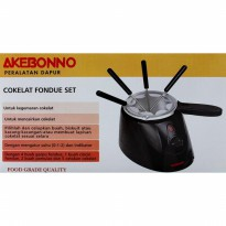 Akebonno Chocolate Fondue (SKU:00112.00026)