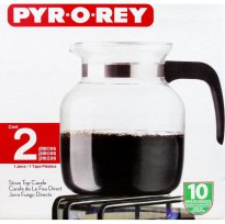 Pyrorey Coffee Pot 1.5lt (SKU:00143.02448)