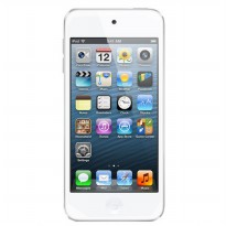 Apple iPod Touch 5th Gen MD717 - 32 GB - Silver