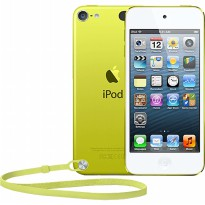 Apple iPod Touch 5th Gen MD717 - 32 GB - Yellow
