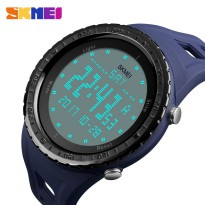 SKMEI Jam Tangan Digital - DG1246 - Blue
