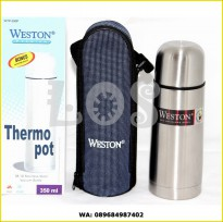 Weston Thermo Pot 750ml (SKU:00139.00005)