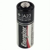 Baterai / battery energizer 23A/ A23 remote