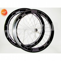 1 set Wheelset HED stinger 6