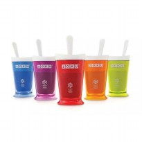 Zoku Gelas Magic Es ( Slush and Shake Maker)